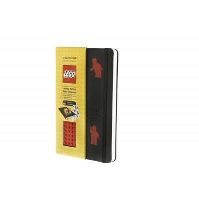 Moleskine Limited Edition Lego