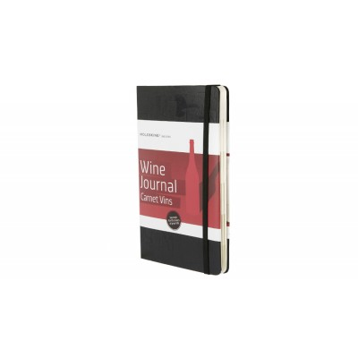 Moleskine Wein Journal