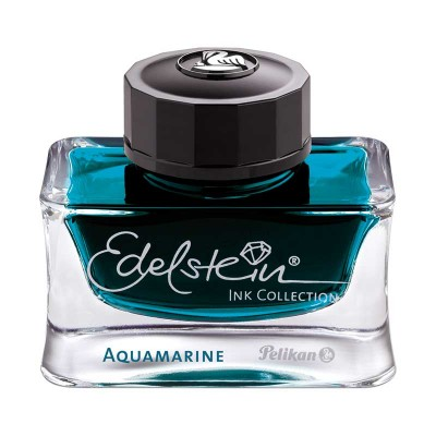 Edelstein Ink Collection - Aquamarine - In of the Year 2016
