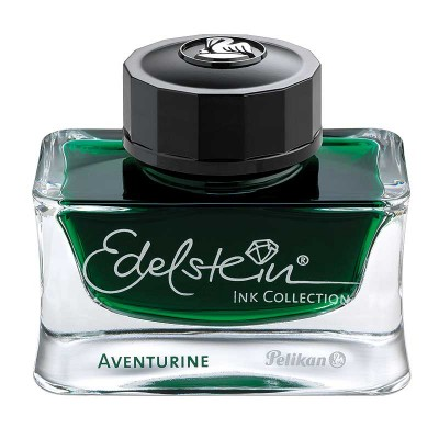 Edelstein Ink Collection - Aventurin
